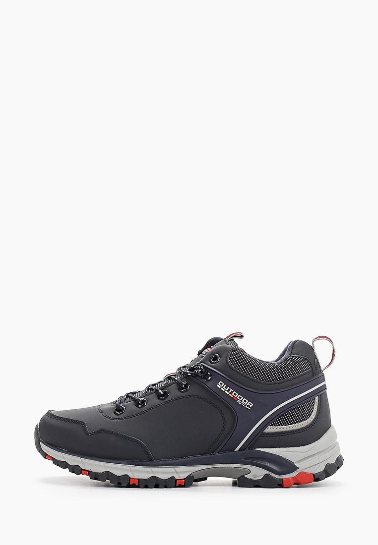 Мужские ботинки Escan ES830031-3