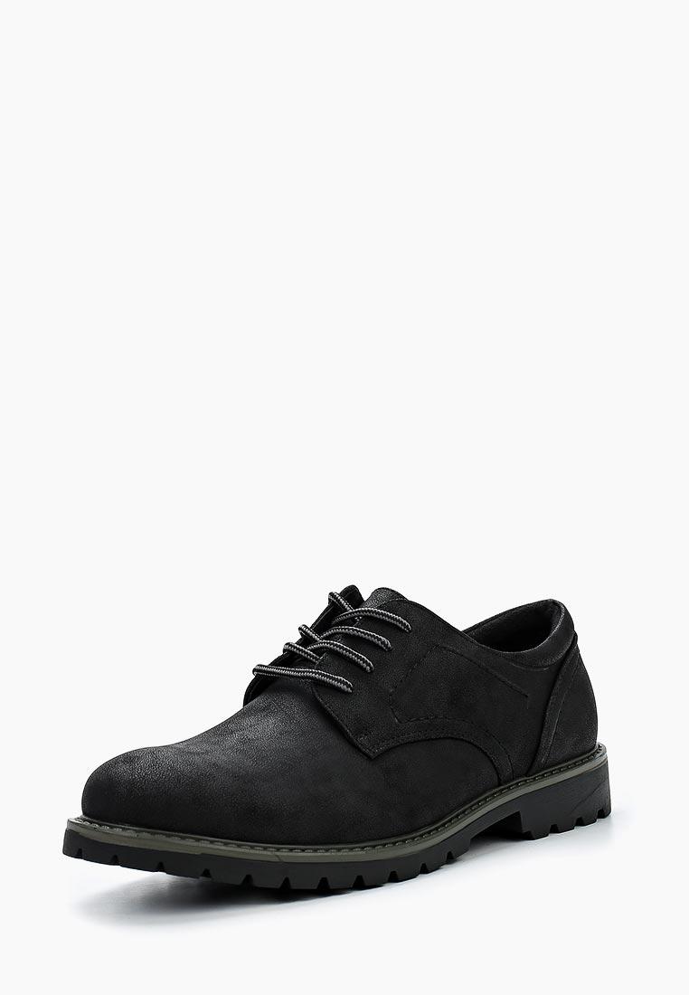 Мужские туфли Escan ES721019-1