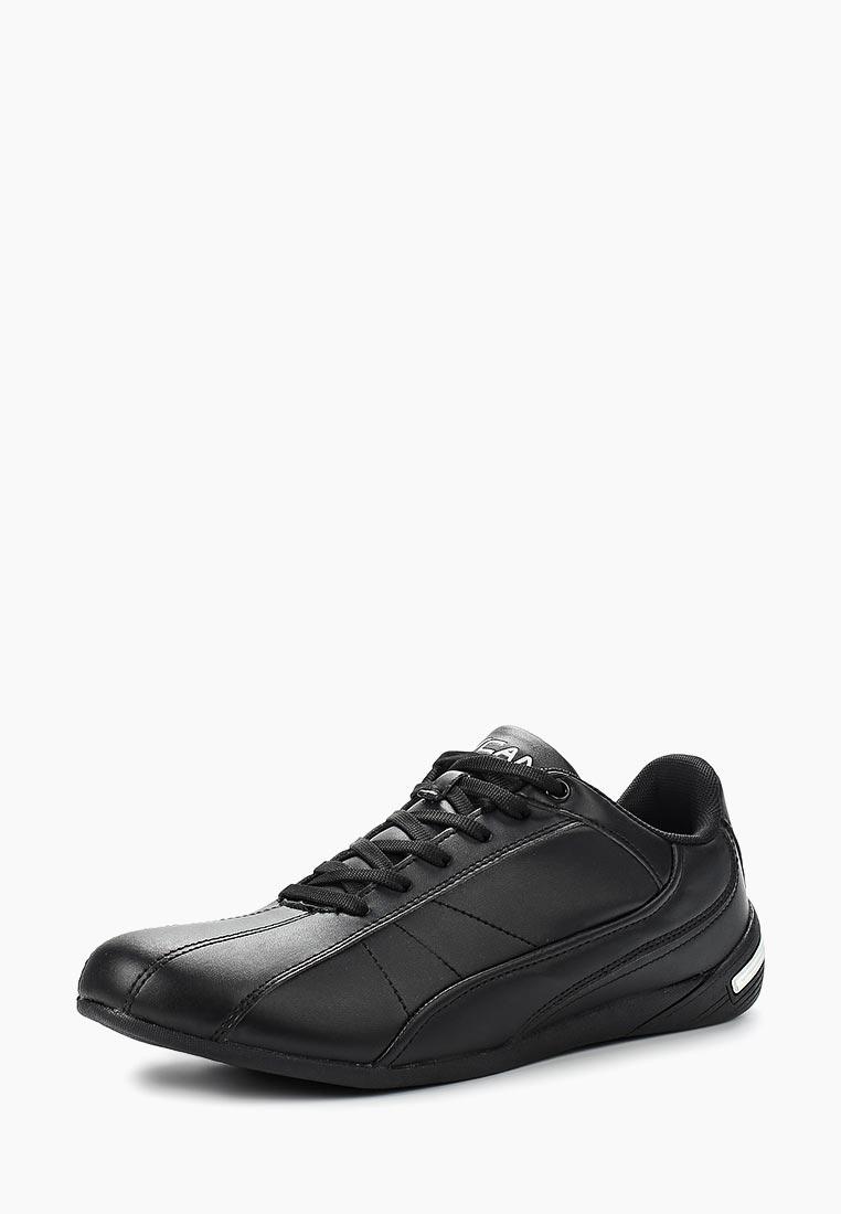 Мужские кроссовки Escan ES770555-1L: изображение 1