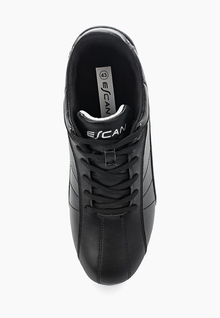 Мужские кроссовки Escan ES770555-1L: изображение 4