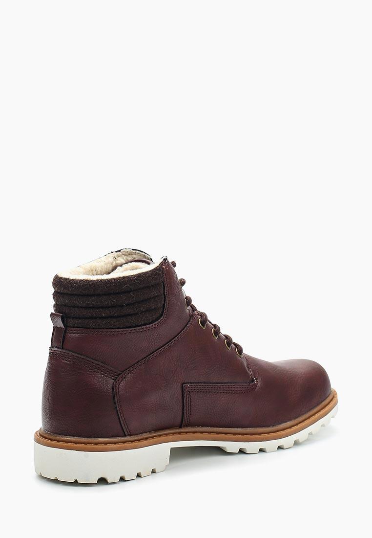 Мужские ботинки Escan ES831003-5: изображение 7