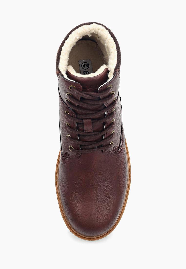 Мужские ботинки Escan ES831003-5: изображение 9