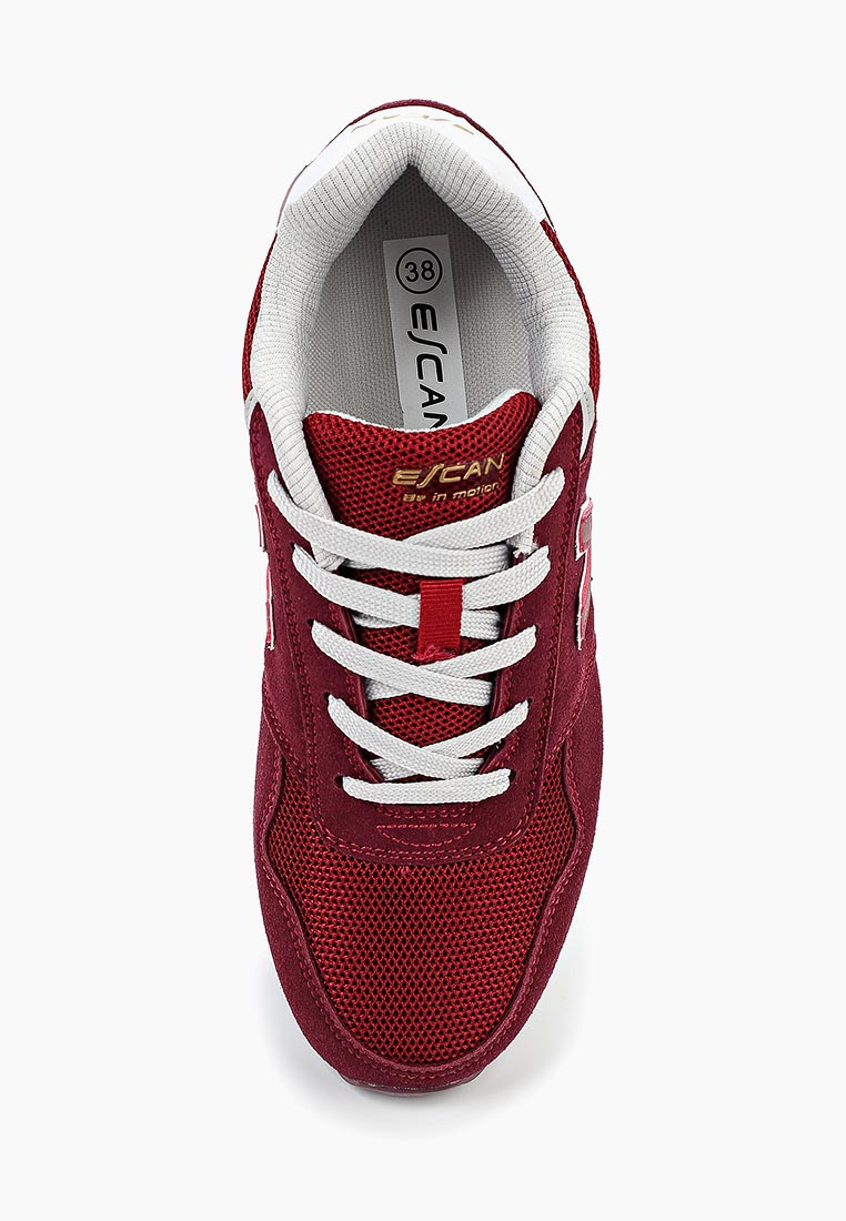 Женские кроссовки Escan ES630044-6: изображение 4