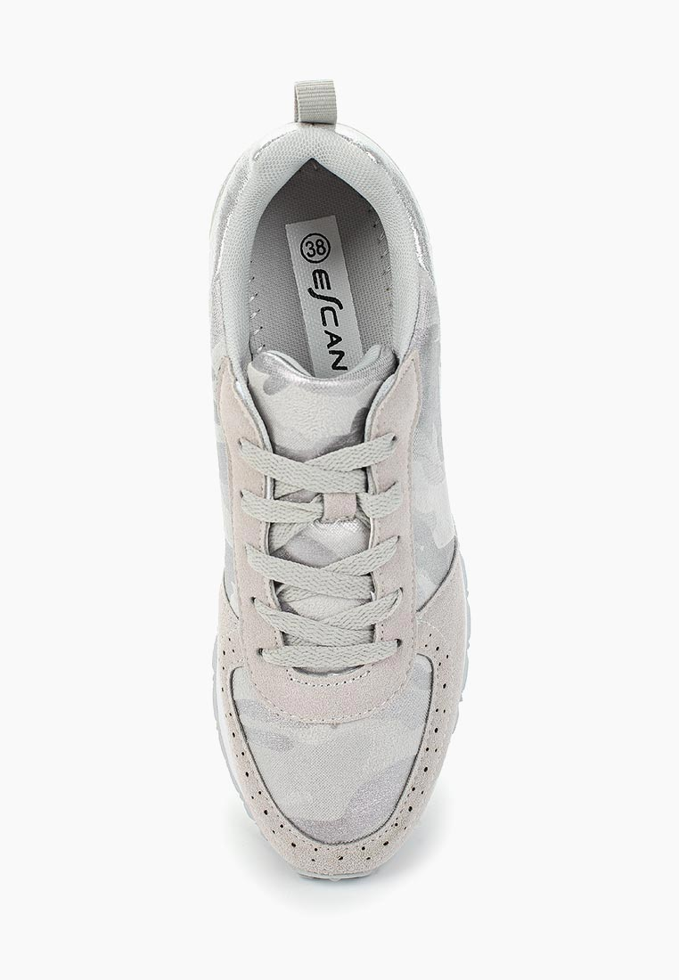Женские кроссовки Escan ES690224-6: изображение 4