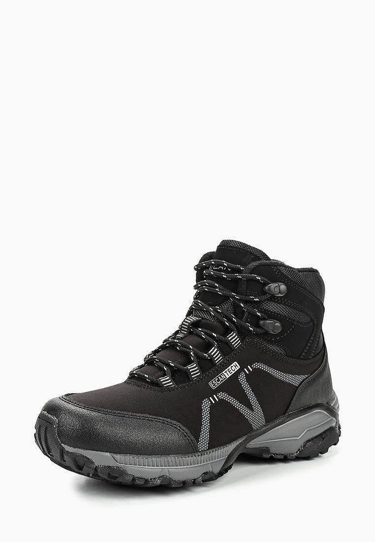 Женские ботинки Escan ES920011-7