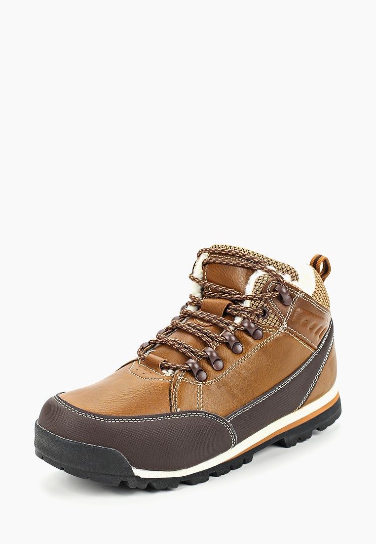 Женские ботинки Escan ES939004-5