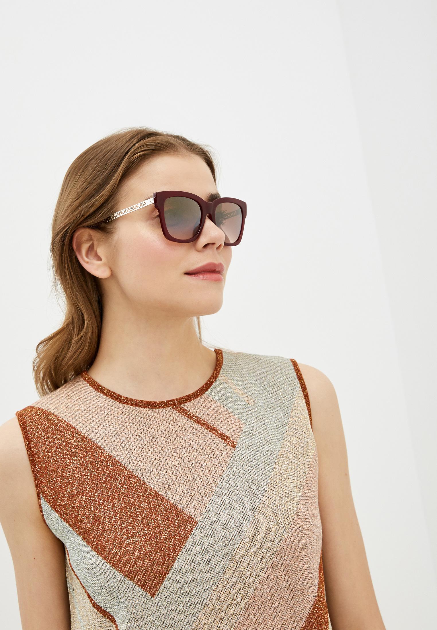 Женские солнцезащитные очки ESCADA (Эскада) Escada-A63-99NX