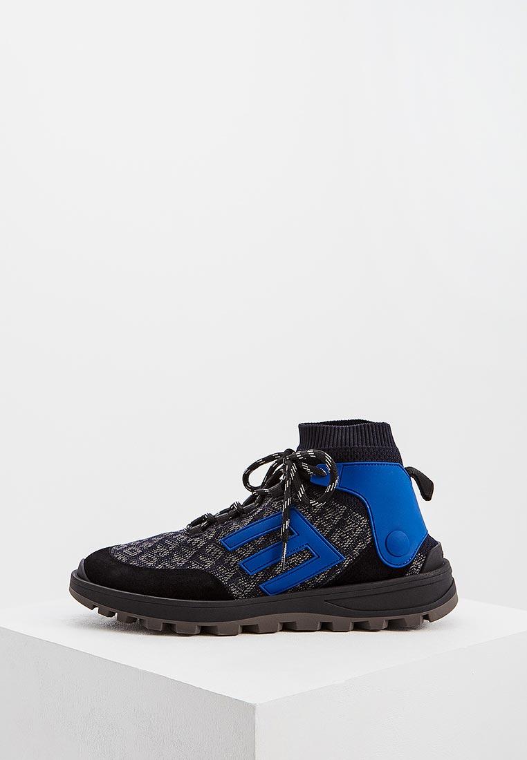 Мужские кроссовки Etro (Этро) 12128 7918
