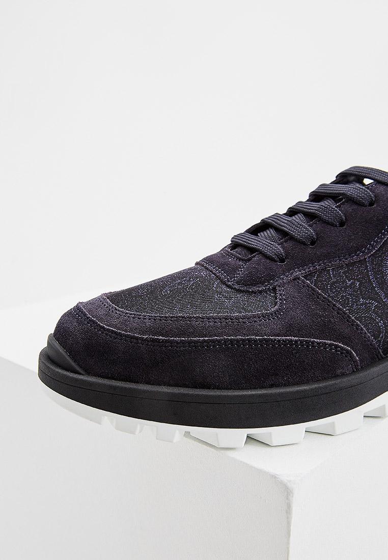 Мужские кроссовки Etro (Этро) 12131 3483: изображение 2