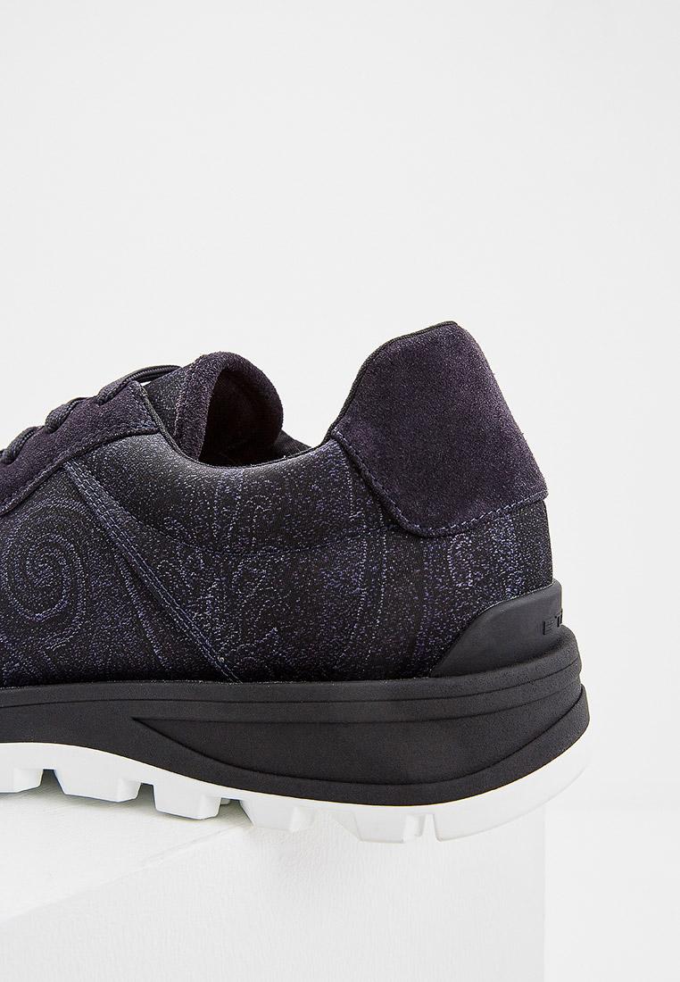 Мужские кроссовки Etro (Этро) 12131 3483: изображение 3