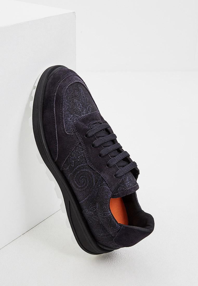 Мужские кроссовки Etro (Этро) 12131 3483: изображение 4