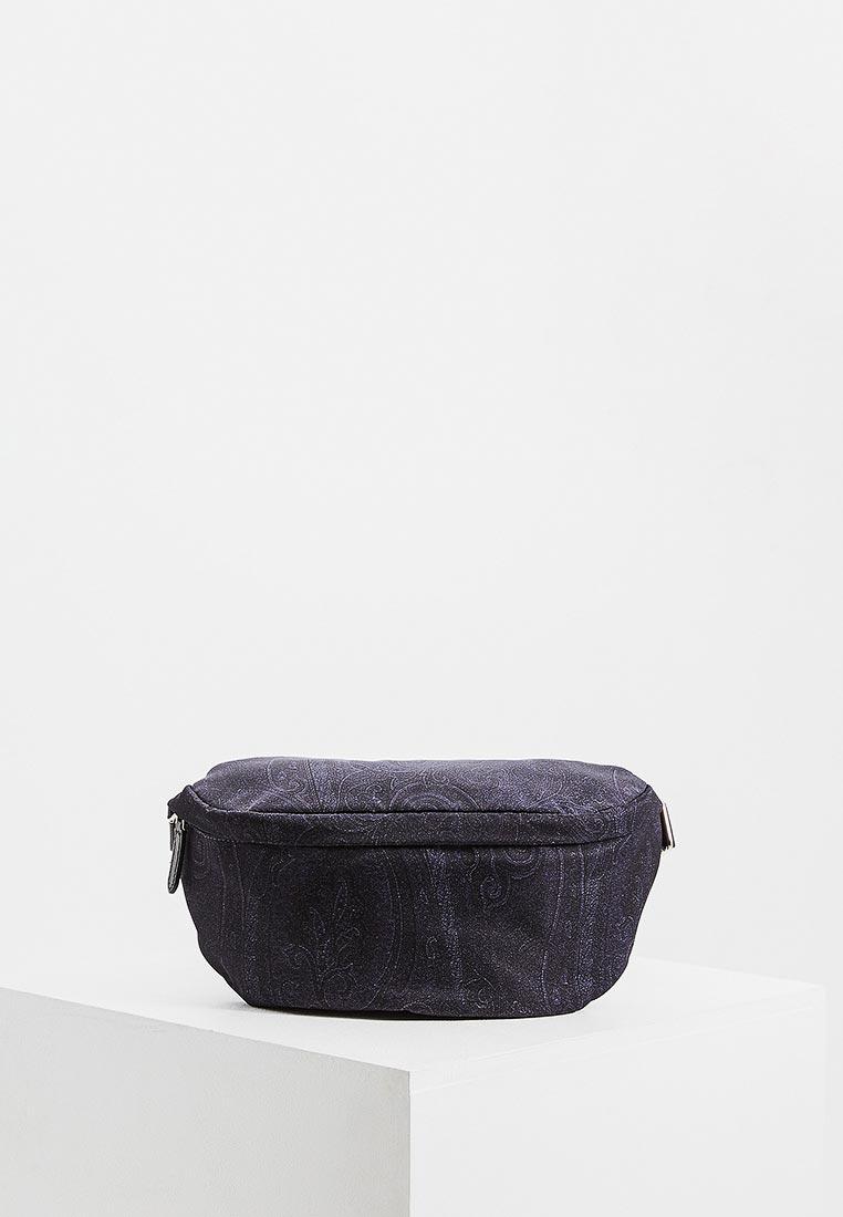 Спортивная сумка Etro 0i103