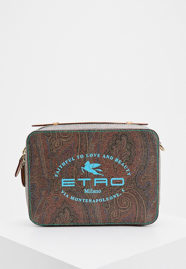 Сумка Etro (Этро) 1i456 2186