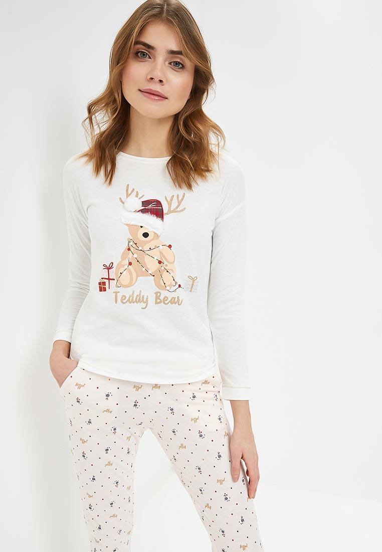 Домашняя футболка Etam 6501403800