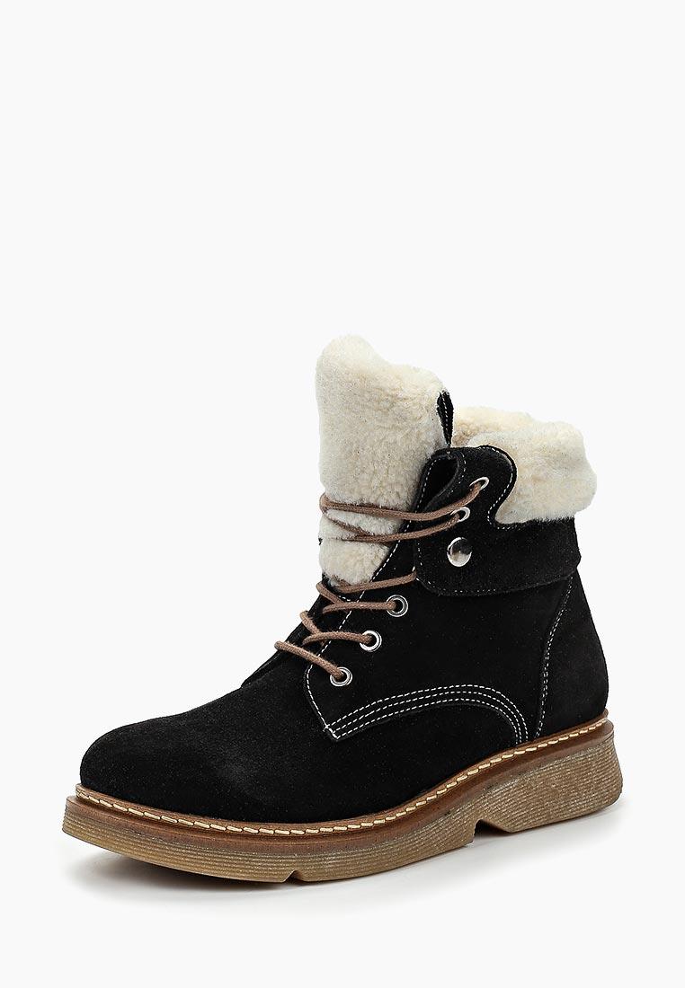 Женские ботинки Euros Style 256-584