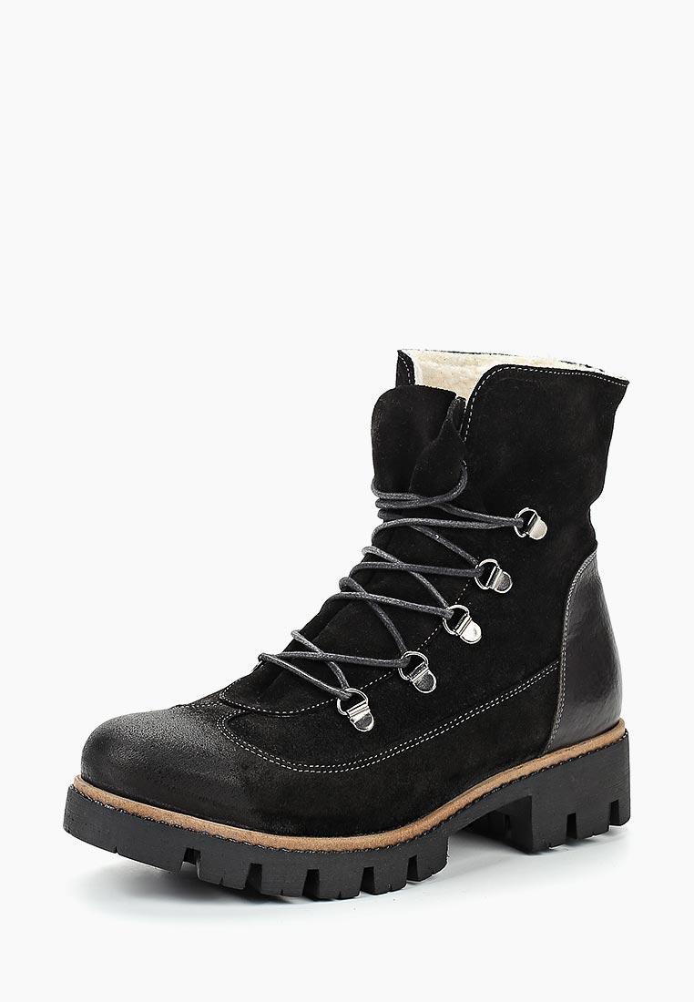 Женские ботинки Euros Style 1171-930/940