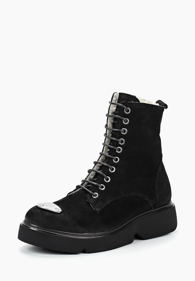 Женские ботинки Euros Style 1378-1090