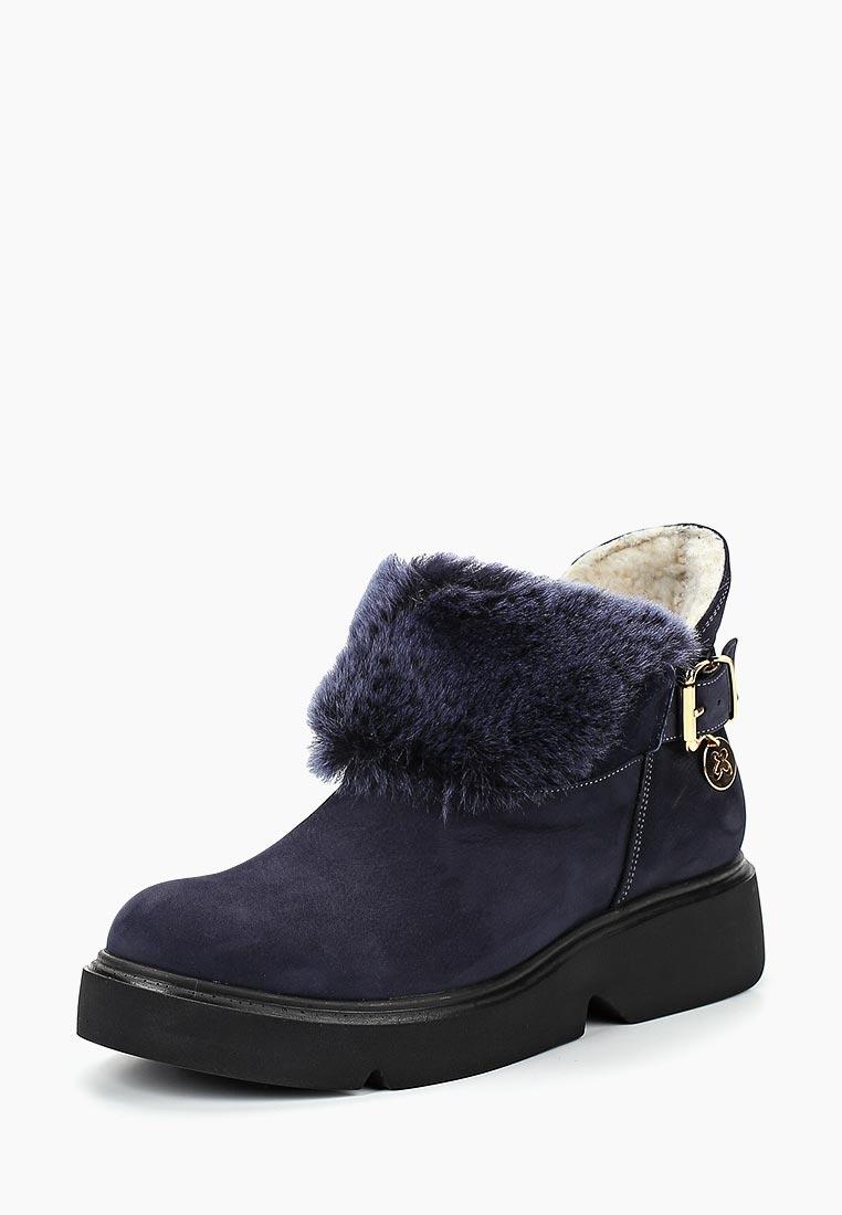 Женские ботинки Euros Style 1380-1094