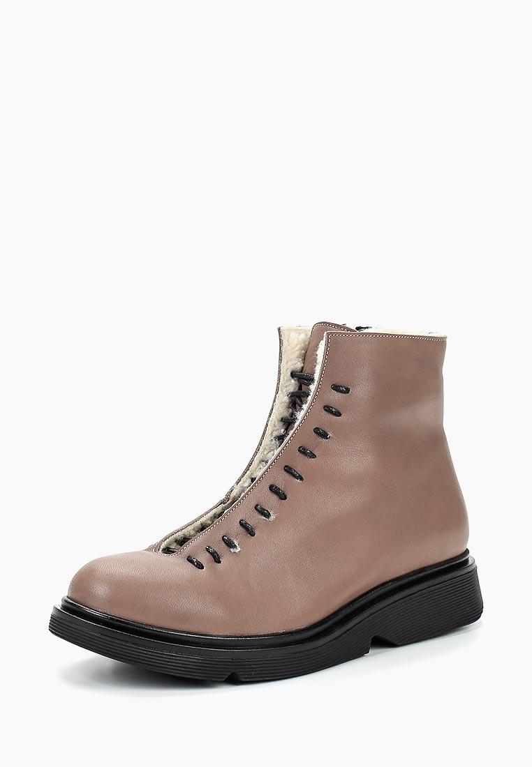 Женские ботинки Euros Style 1420-955