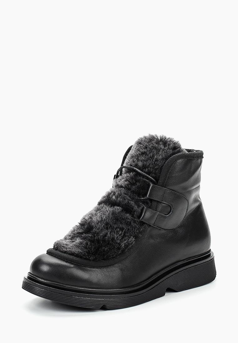 Женские ботинки Euros Style 1429-0205