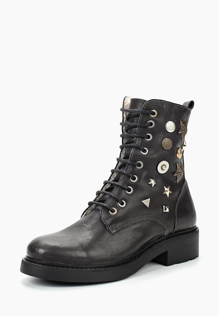 Женские ботинки Euros Style 6403-940