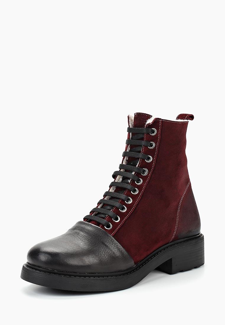 Женские ботинки Euros Style 6410-940/934