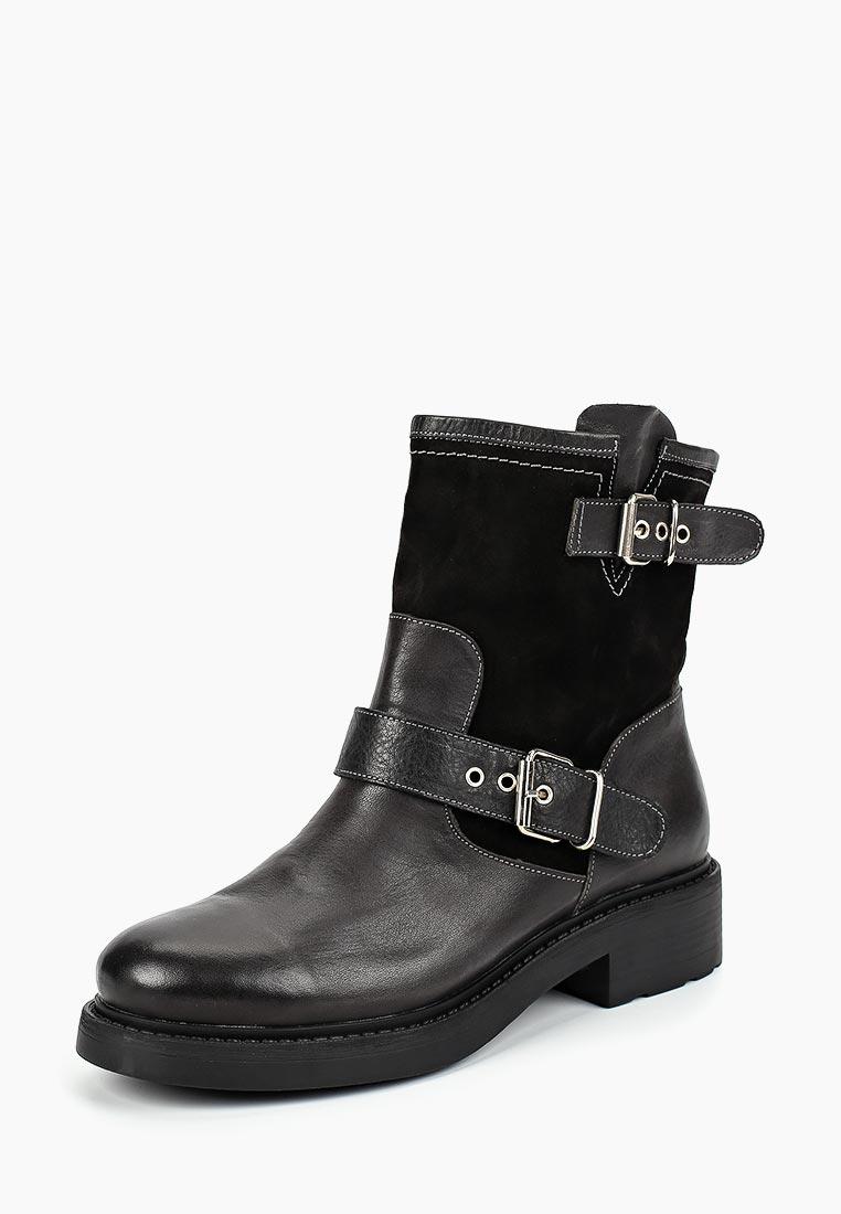 Полусапоги Euros Style 6411-640/595