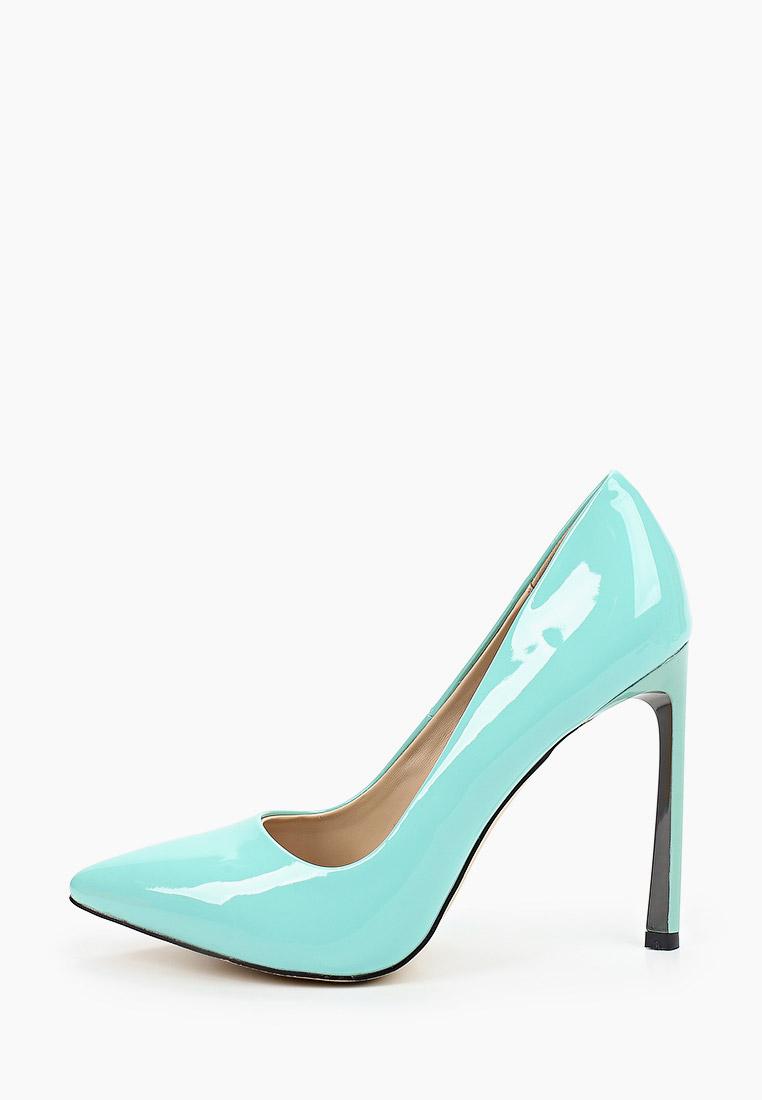 Женские туфли Euros Style J133-Y521-169
