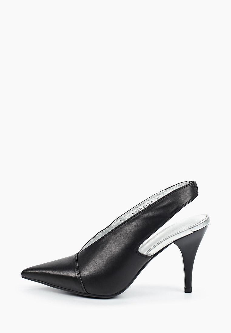 Женские туфли Euros Style MA9201-5-1Q-Y