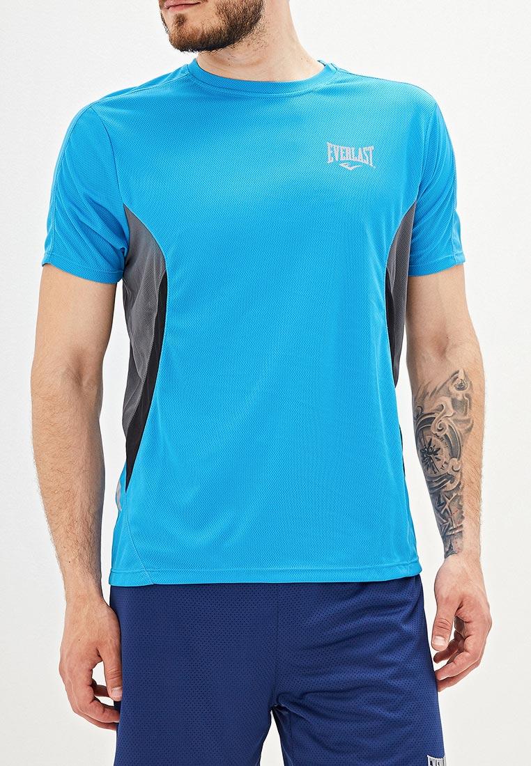Спортивная футболка Everlast (Эверласт) EV76TBM404