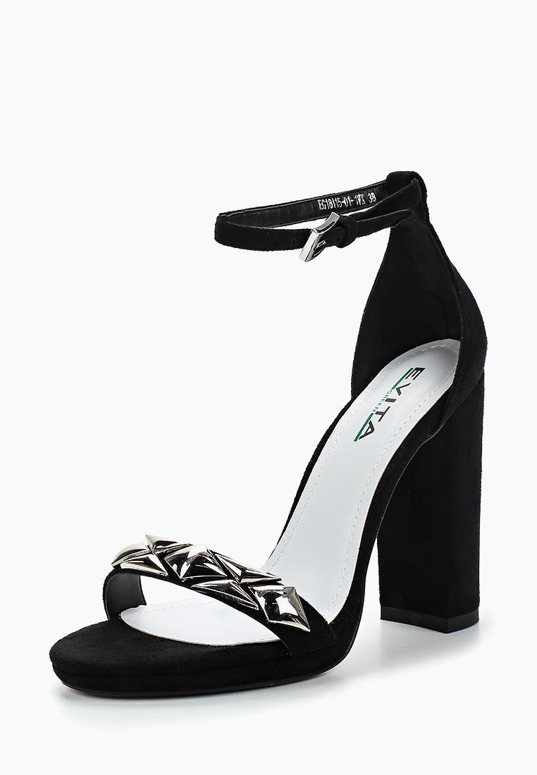 Женские босоножки Evita EG18415-01-1VK: изображение 1