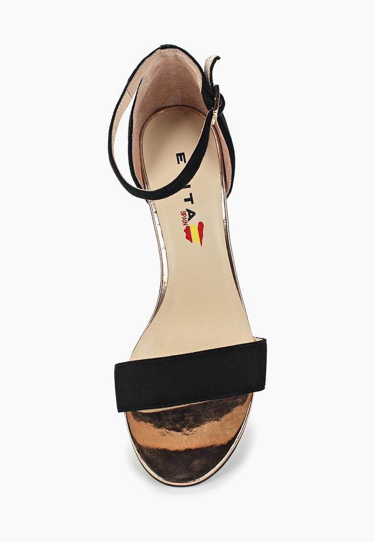 Женские босоножки Evita EV17031-12-1VK-18: изображение 4