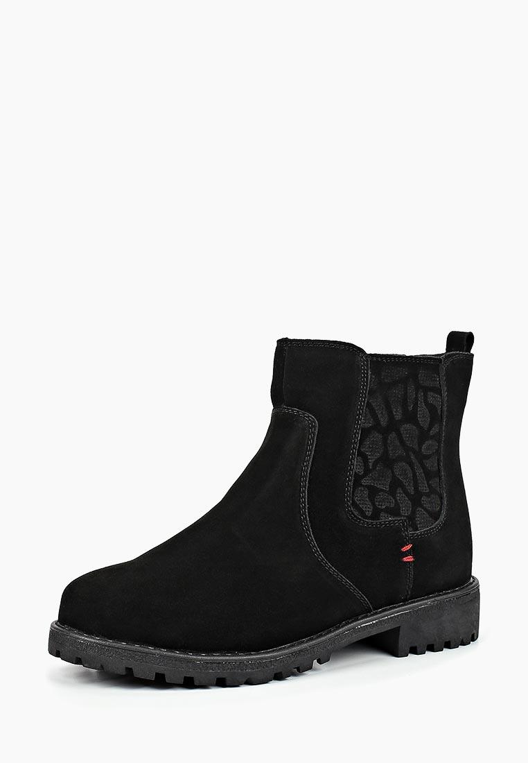Женские ботинки Evita EV18751-01-1VS