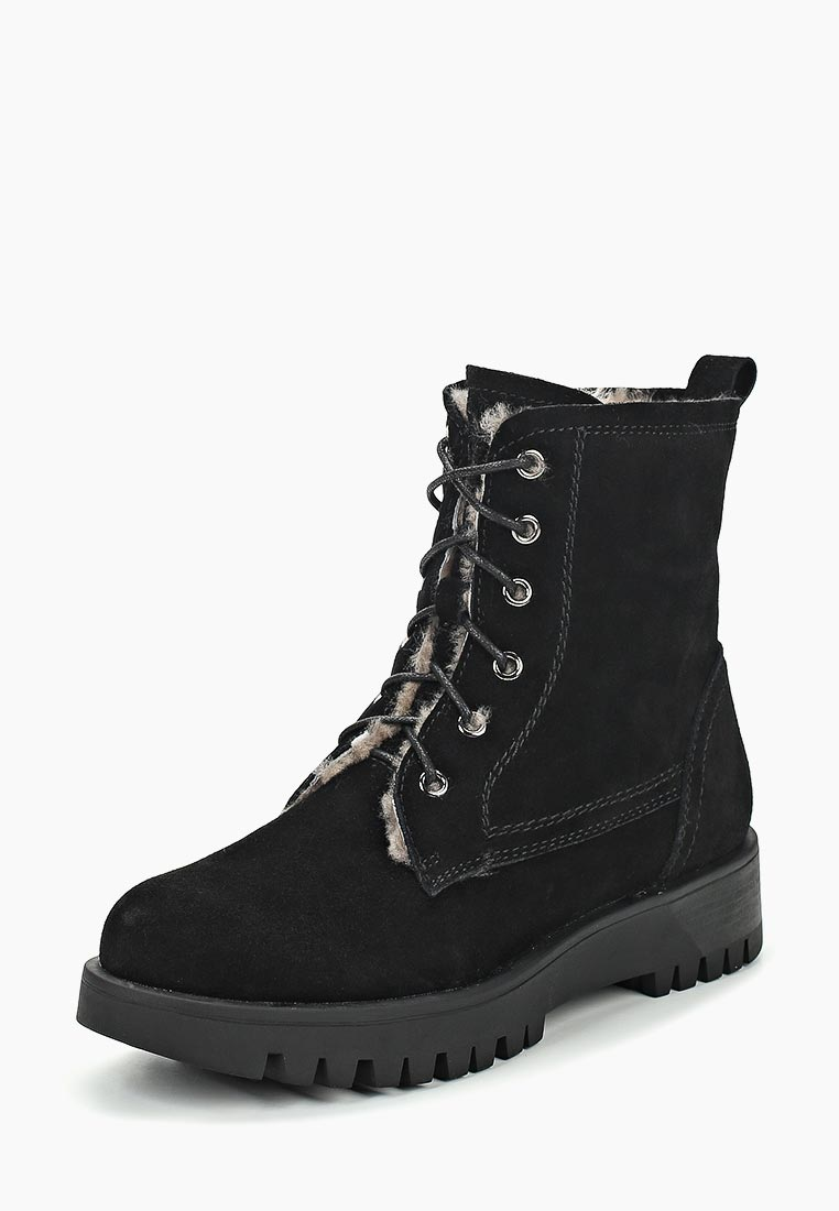 Женские ботинки Evita EV18787-01-1VM
