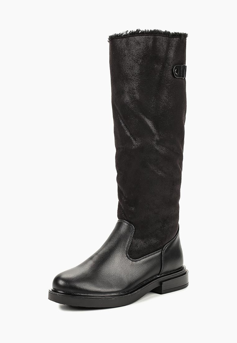 Женские сапоги Evita EG18624-01-1KX