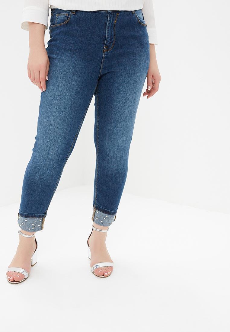 Женские джинсы Evans (Эванс) 34F04ADNM