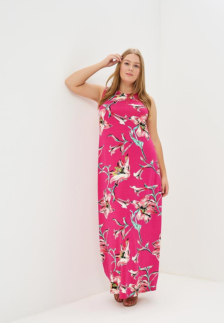 Повседневное платье Evans 04E02BPNK