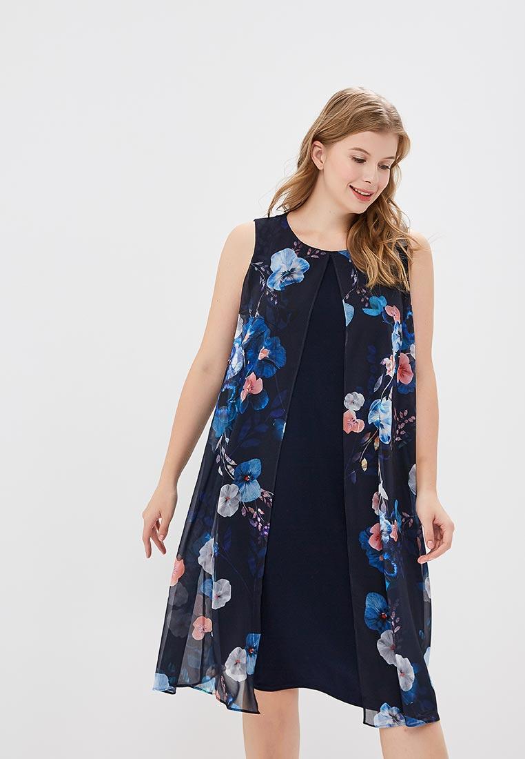 Повседневное платье Evans 04A04BNVY