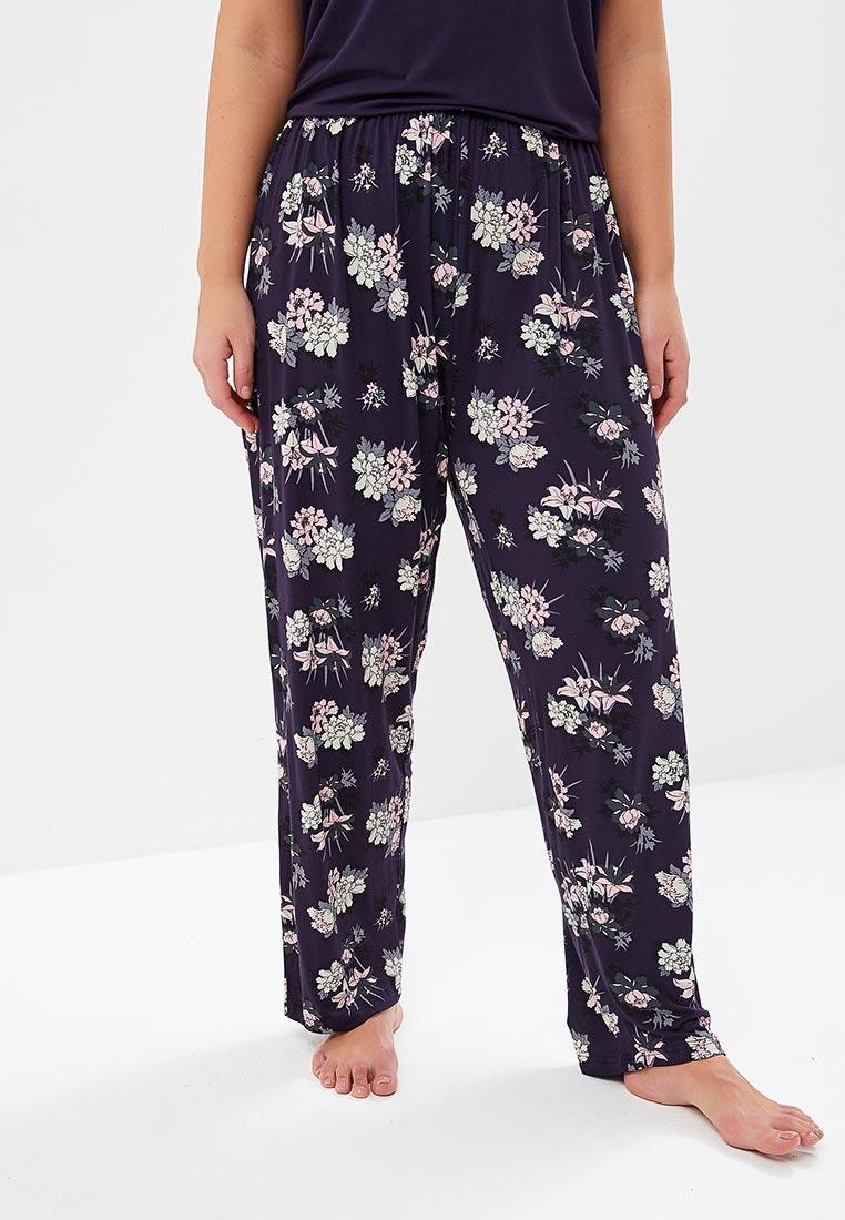 Женские домашние брюки Evans 10C04BNVY