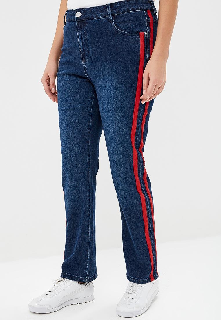 Женские джинсы Evans 34F17BDNM