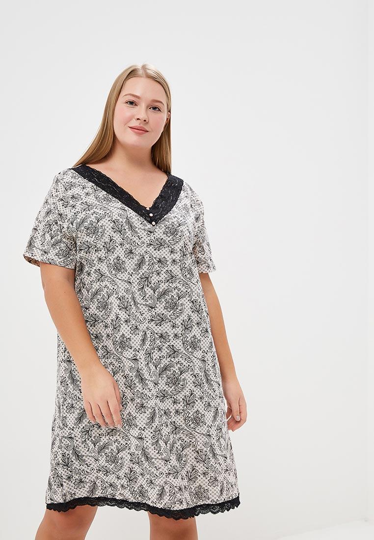 Ночная сорочка Evans (Эванс) 10A038BLK