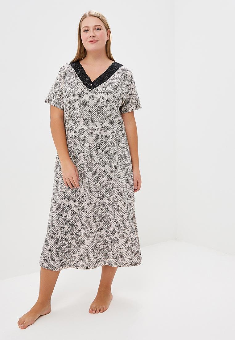 Ночная сорочка Evans (Эванс) 10B09BBLK