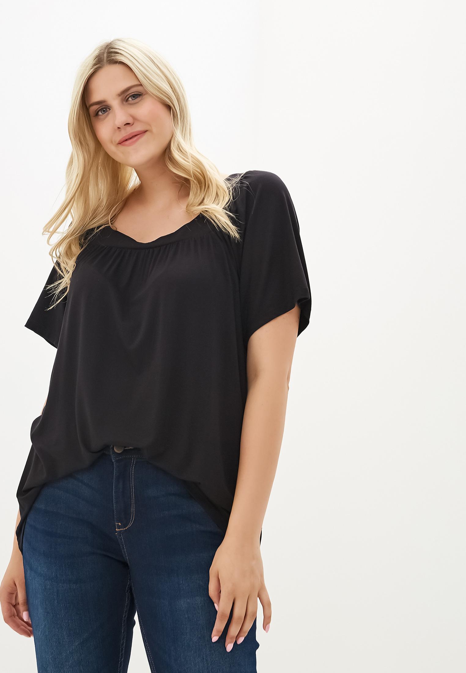 Блуза Evans 16N41CBLK