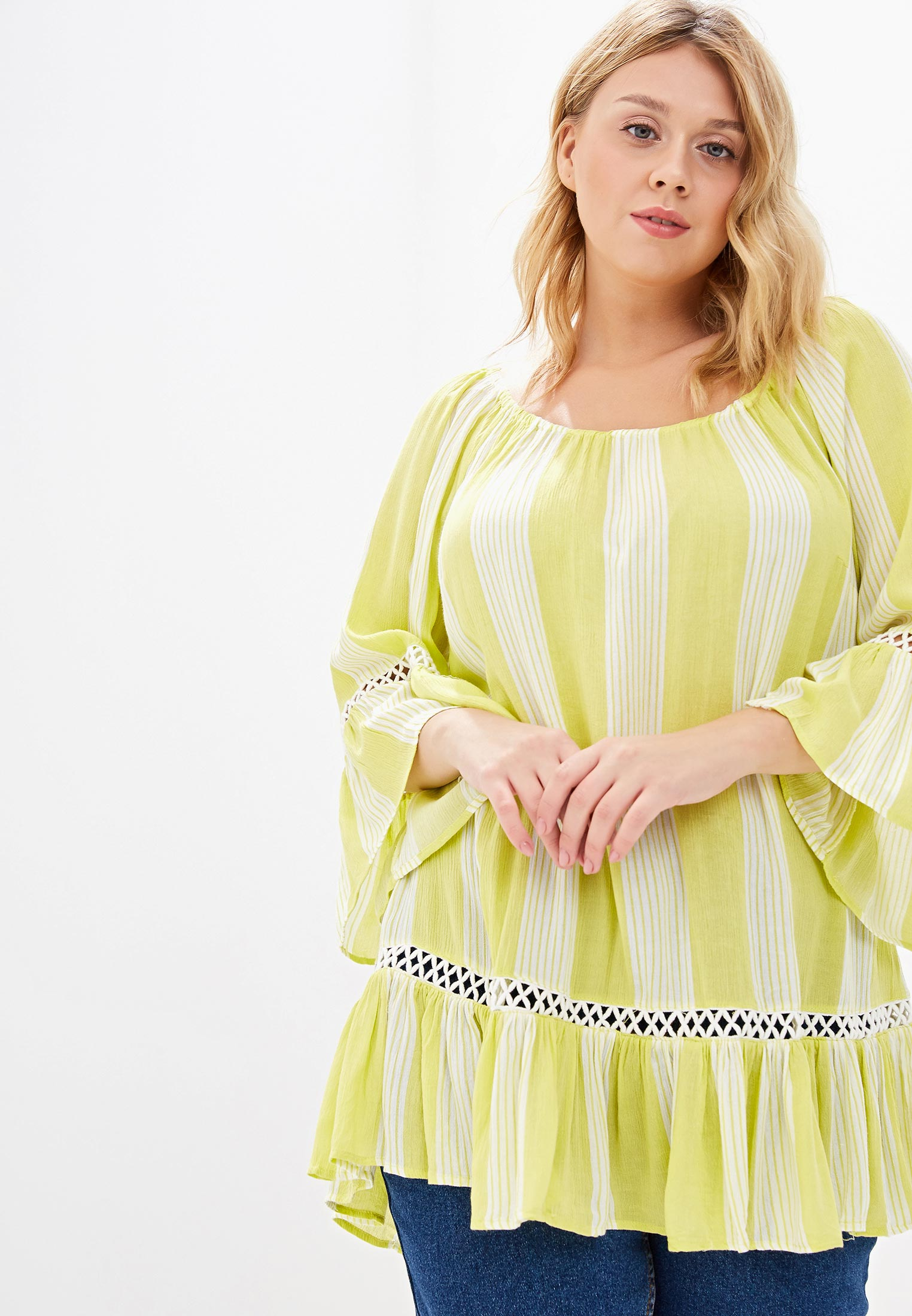 Блуза Evans 11P37CIVR
