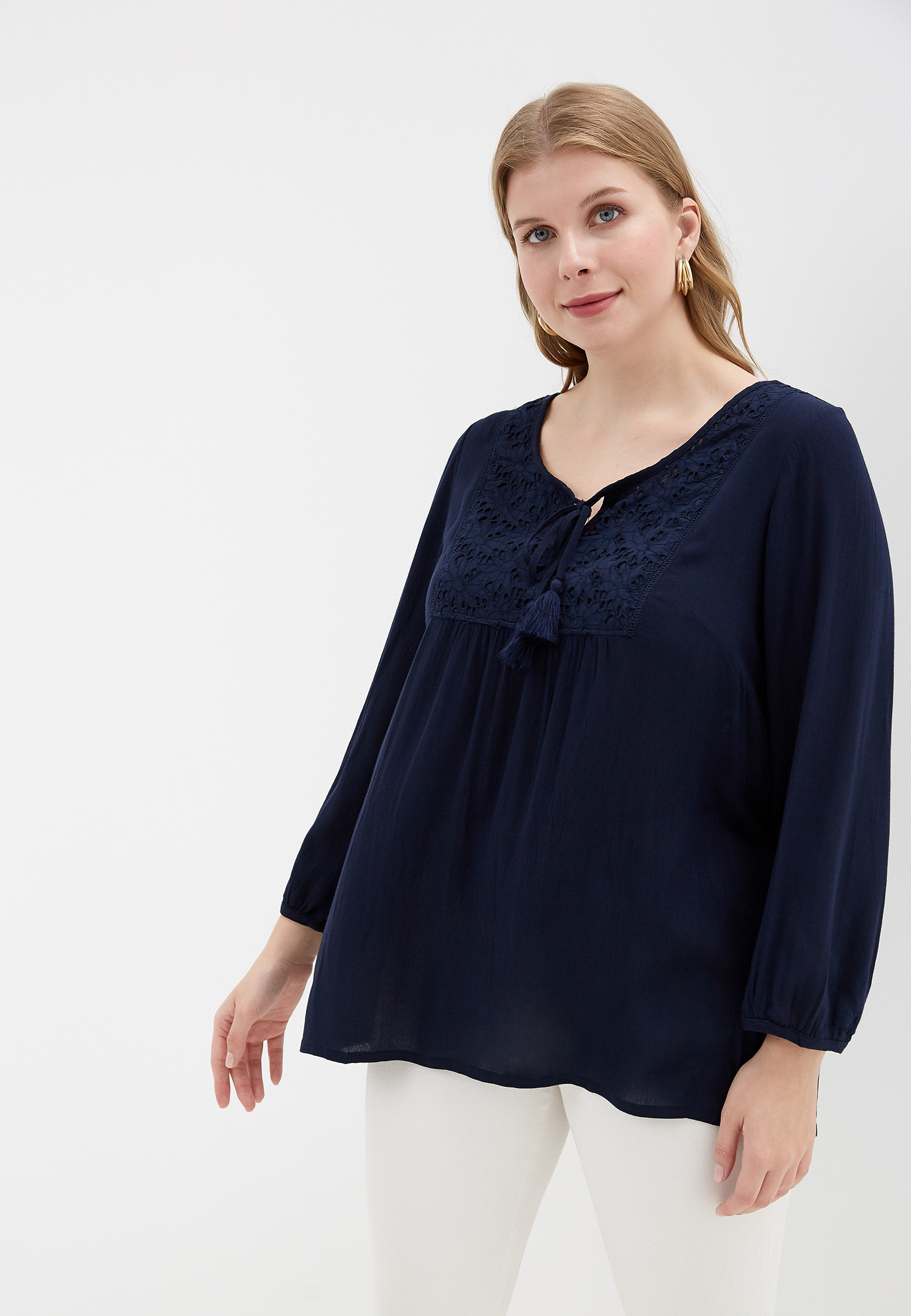 Блуза Evans 11N52CBLE