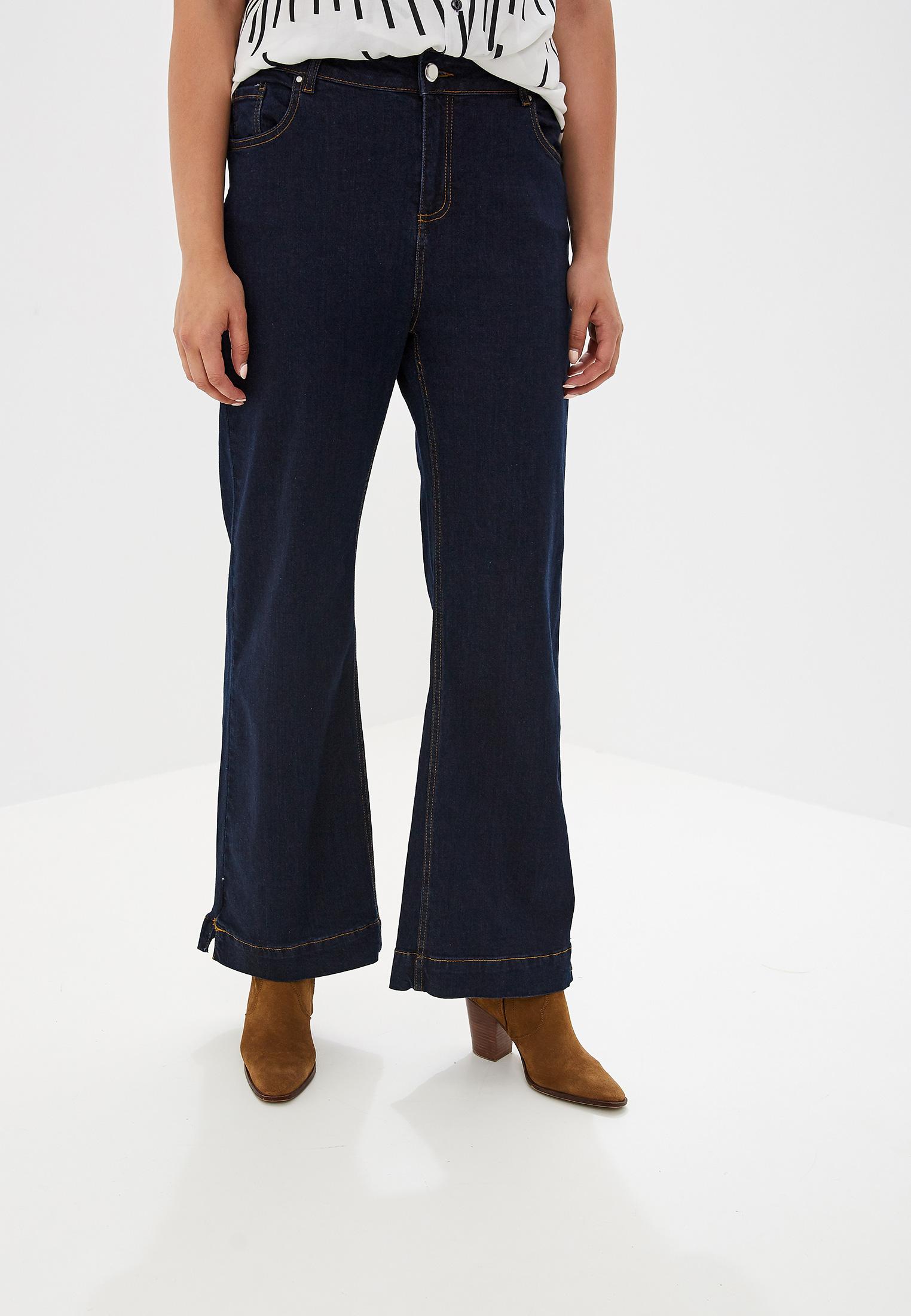 Широкие и расклешенные джинсы Evans 34R02DDNM