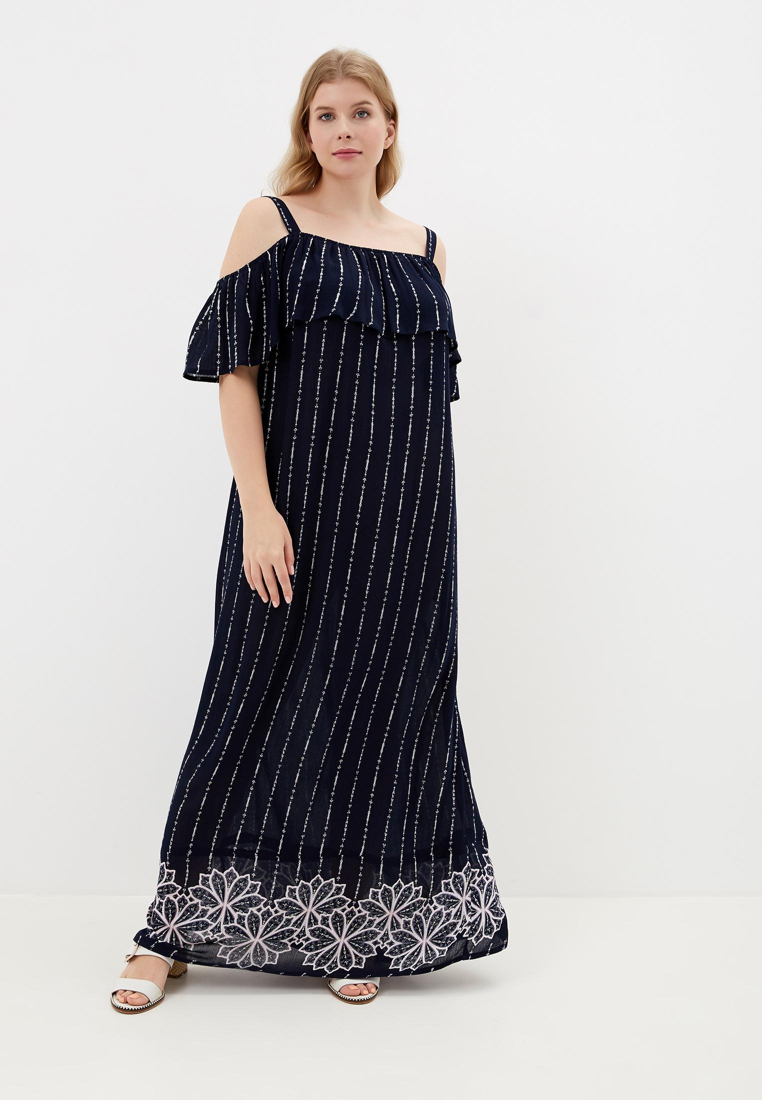 Повседневное платье Evans 04M11ENVY