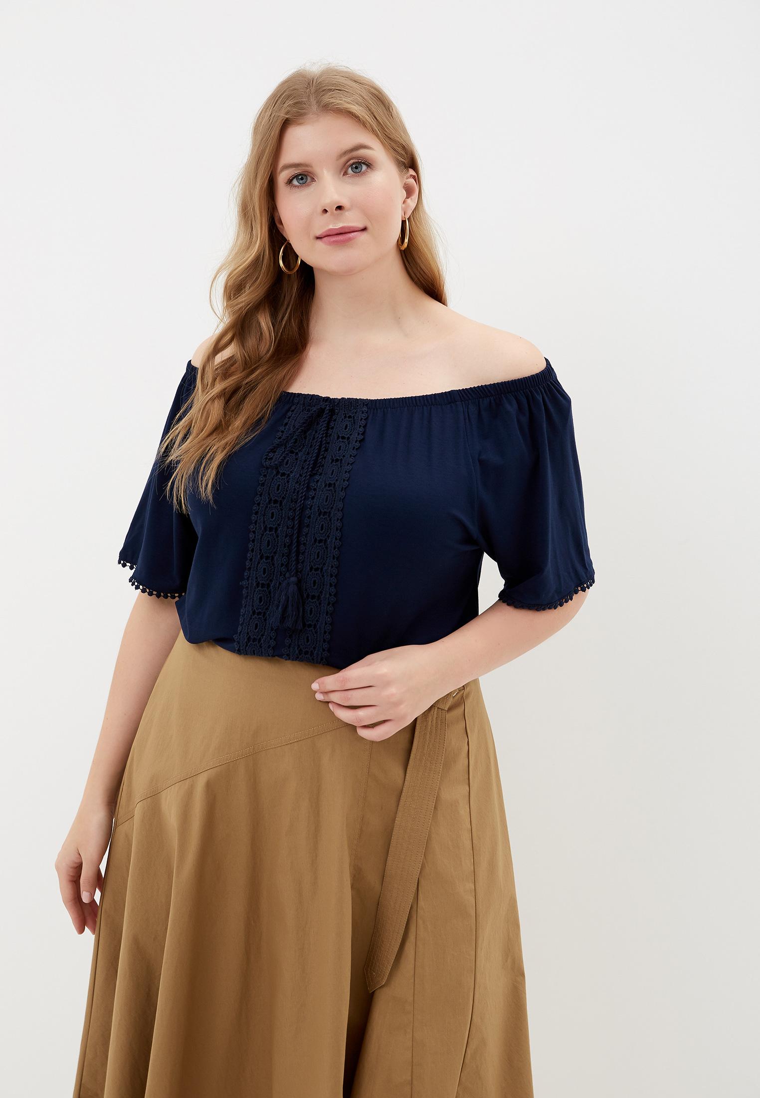 Блуза Evans 16N51CNVY