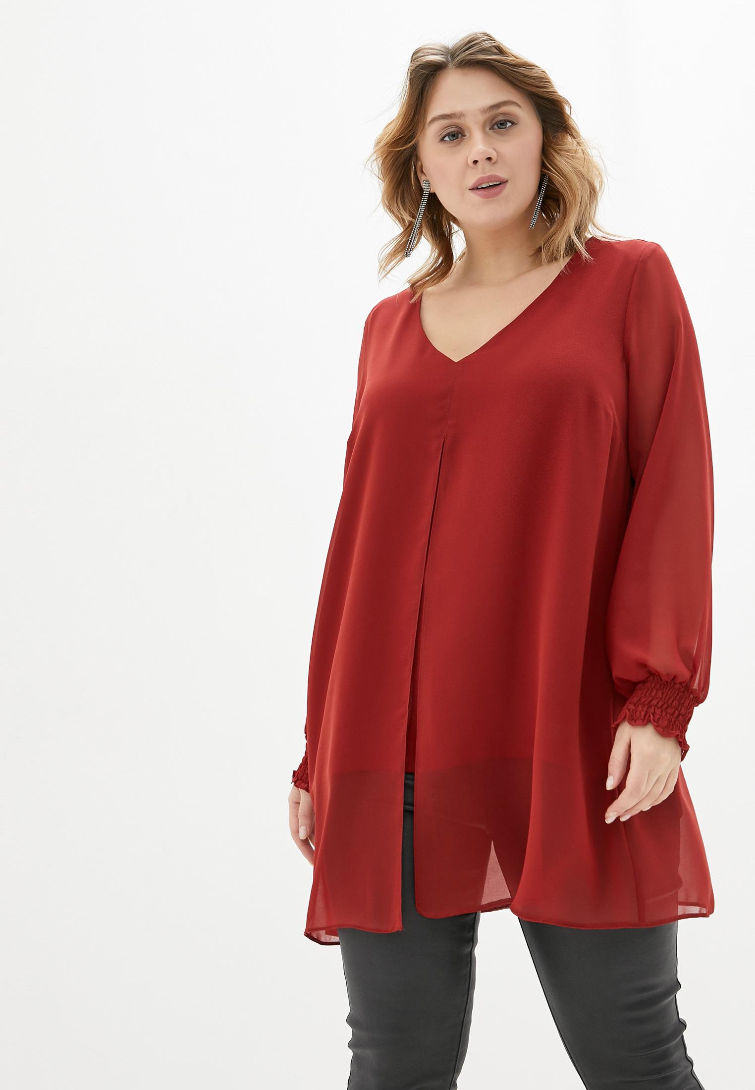 Блуза Evans 08A62JRED