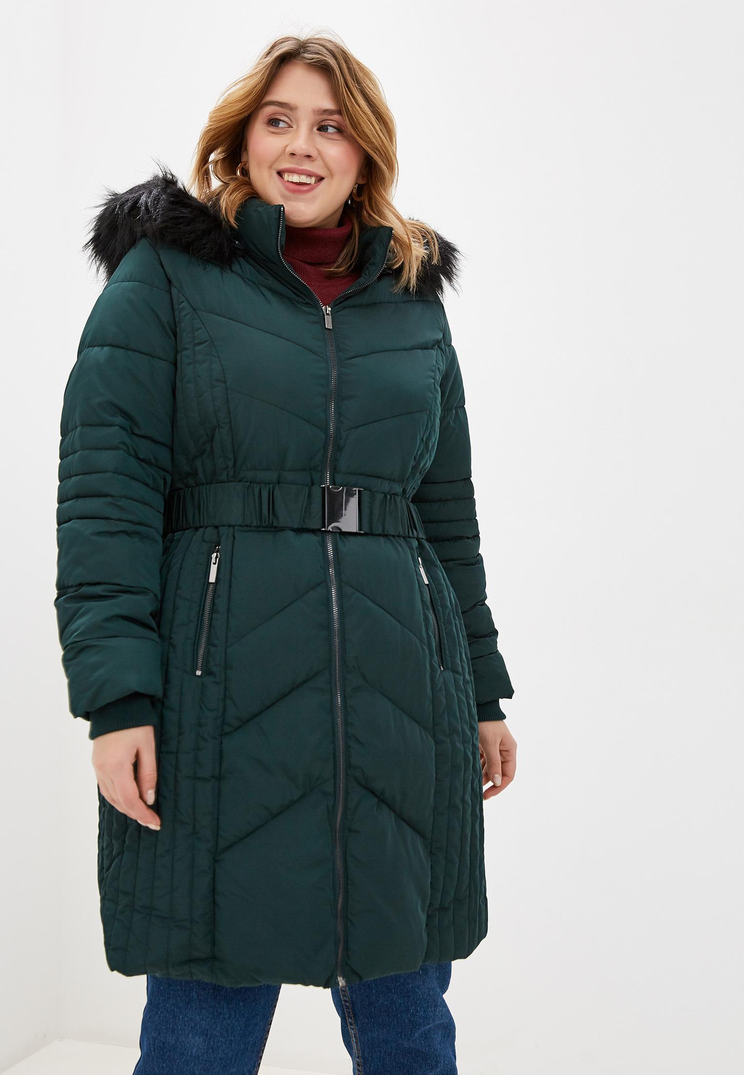 Утепленная куртка Evans 05J29DGRN